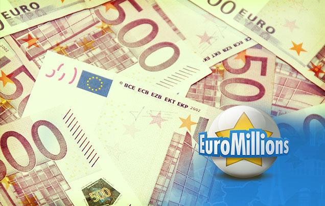 EuroMillions Superpot