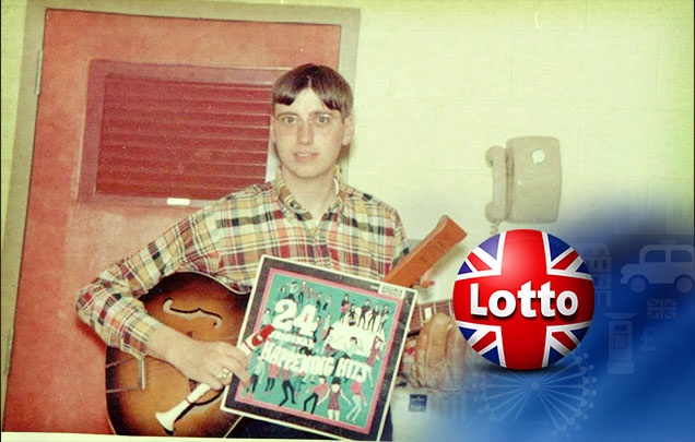 7 People So Lucky They Should Bet On The Lottery
