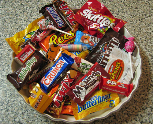 Definitive Guide to Halloween Candy
