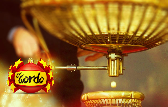 Spanish Christmas Lottery winners at Lottoland