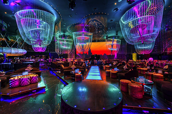 The Most Expensive Nightclubs In The World