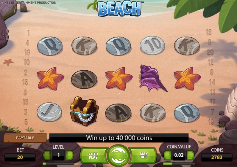 New Slots & Casino Games at Lottoland