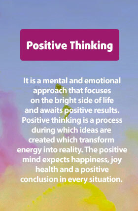 Discover the Power and Limits of Positive Thinking