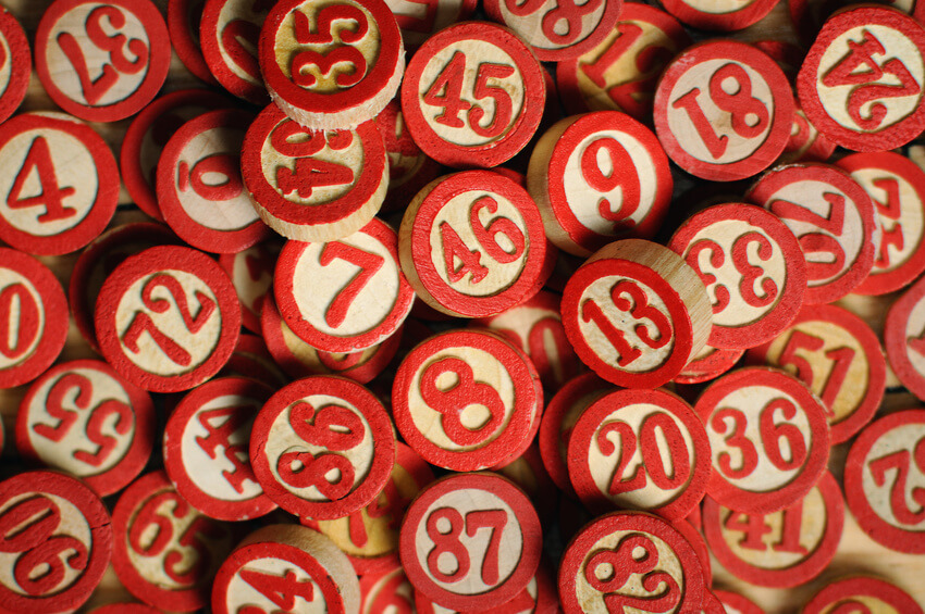 Powerball By the Numbers