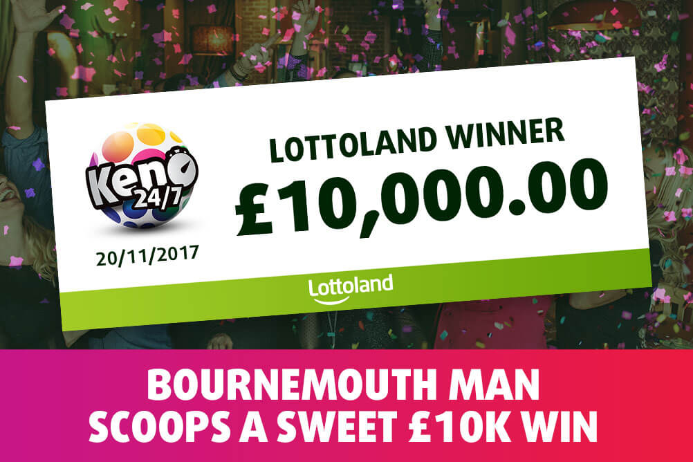Double Delight: Two More Lottoland UK Winners