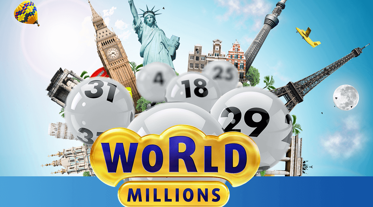 WorldMillions Holiday Prize Draw Winner