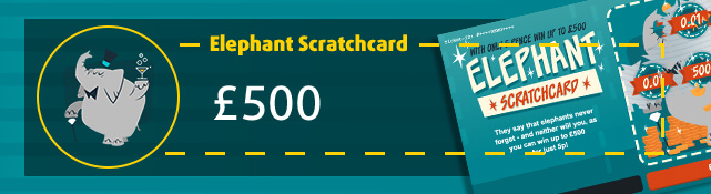 Best Scratchcards