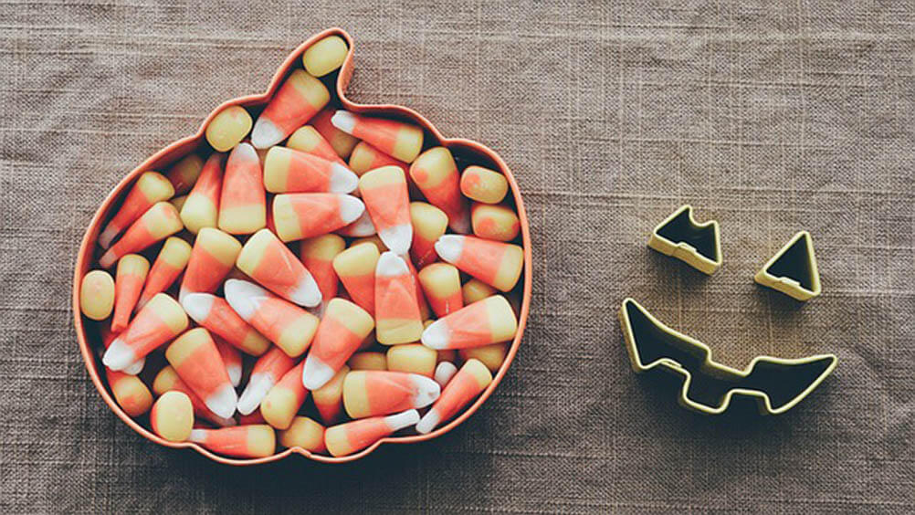 definitive guide to halloween sweets