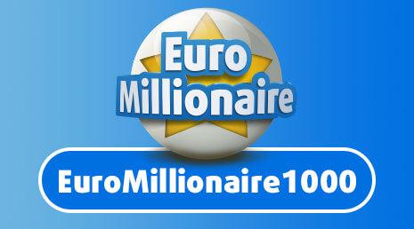 EuroMillionaire 1000