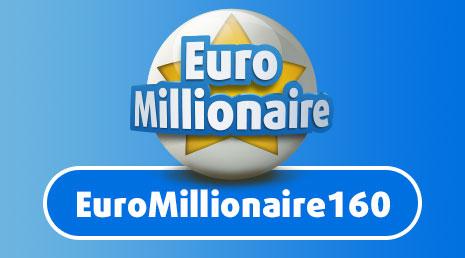 EuroMillionaire 160