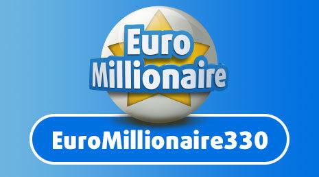 EuroMillionaire 330