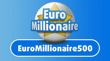 EuroMillionaire 500