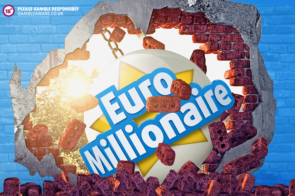 Bye-Bye EuroMillions, Hello EuroMillionaire!