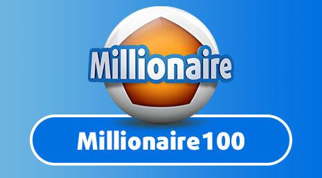 Millionaire 100