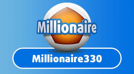 Millionaire 330