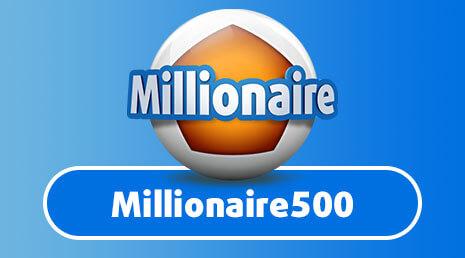 Millionaire 500