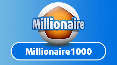 Millionaire 1000
